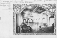 Fotografias Palace Hotel 1931-1